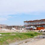 Dự Án Young Town Tây Bắc Sài Gòn Đẩy Nhanh Tiến Độ Hạ Tầng