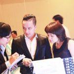 """Cao Thái Sơn chia sẽ """"chiêu"""" đầu tư bất động sản thành công tại Long An"""