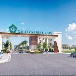 Dự Án Galaxy Nam Sài Gòn | Khu Đô Thị 5 Sao 2020 | Bảng Giá |