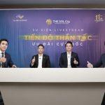 Tập đoàn Thắng Lợi chuyển đổi kinh doanh số thu về gần 100 tỷ sau 60 phút livestream